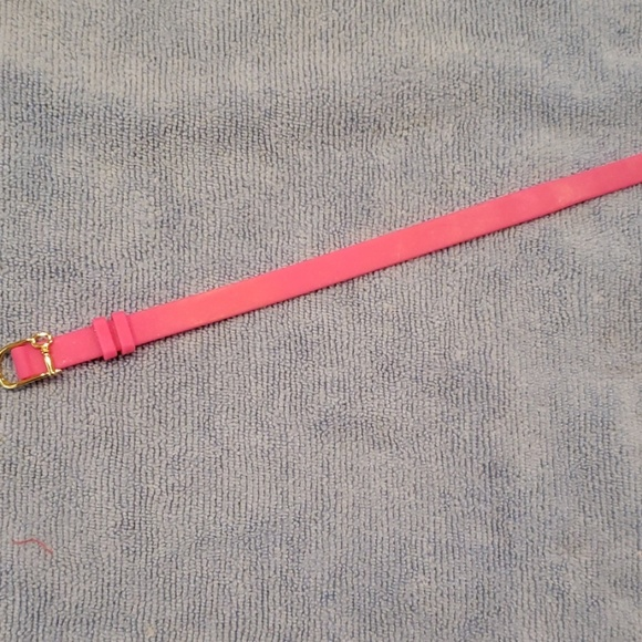 KEEP Collective Jewelry - Silicone pink Keep Collective band